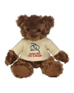 """Fergus Bear 11"""" Plush"""