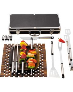 Grill Master 13pc Set