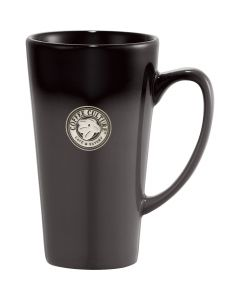 Cafe Tall Latte Ceramic Mug (14oz)