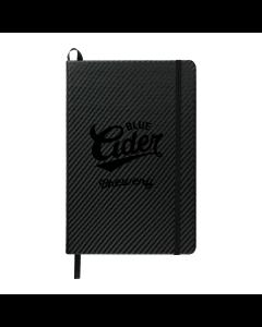 Ambassador Carbon Fiber JournalBook