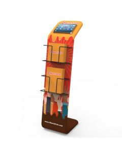Tablet And Catalog Stand