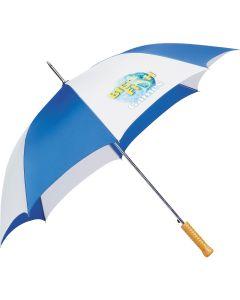 "Universal 48"" Auto Open Umbrella"