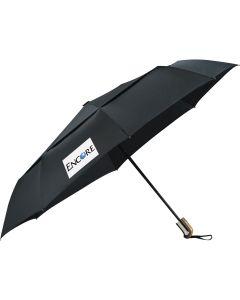 """Chairman 46"""" Auto Open/Close Vented Umbrella"""