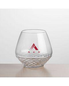 Naselle Stemless Wine Glass