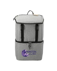 Merchant & Craft Revive Recycled Backpack Cooler