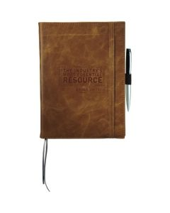 Field & Co. Cambridge Refillable Notebook