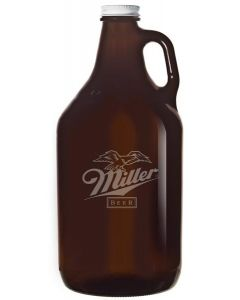 Amber Beer Growler (1L/2L)