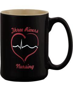 Jumbo Ceramic Mug 14 oz
