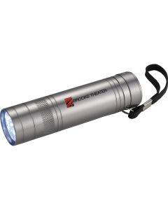 High Sierra Bottle Opener Flashlight