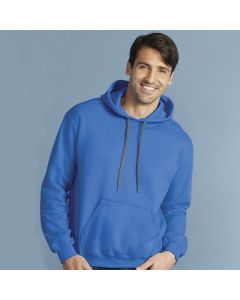 Gildan Ring Spun Fleece Hooded Sweatshirt