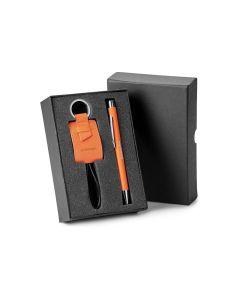 orange donald 2pc gift set