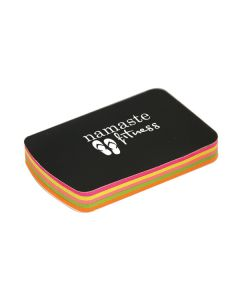 Straight-A Mini Sticky Note Booklet