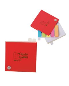 Pivot Pad Sticky Note & Flag Set