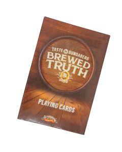 Custom Playing Cards