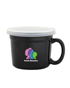 Soup-er Soup Mug (500mL)