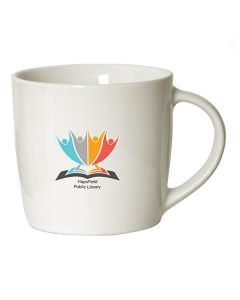 Burrard Coffee Mug (350mL)