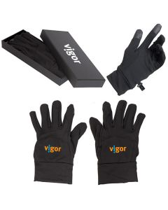 Nylon Touch Screen Gloves