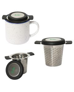 Nottingham Tea Infuser