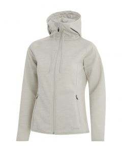Dryframe Dry Tech Full Zip Hooded Ladies Jacket