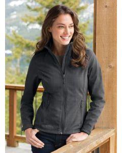 Shaded Crosshatch Ladies' Jacket