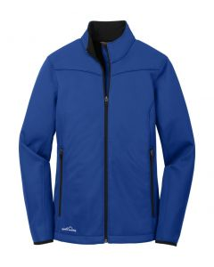 Eddie Bauer Weather Resist Soft Shell Ladies Jacket