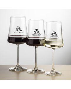 Dakota Wine Glass