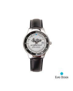 Euro Design Ostrava Watch