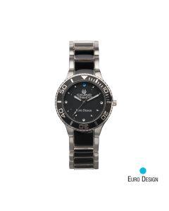 Euro Design Barcelona Watch