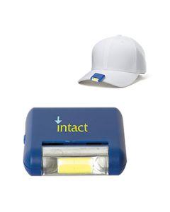 Queluz Hat Cob Flashlight