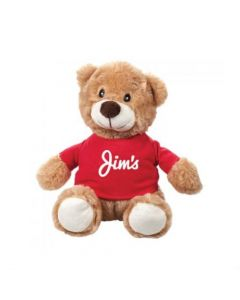 Chester the Teddy Bear (with T-Shirt)