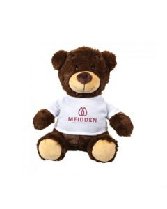 Perry the Teddy Bear (with T-Shirt)