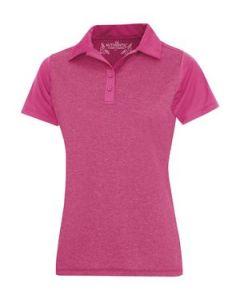 Pro Team Performance Colour Block Ladies' Sport Shirt