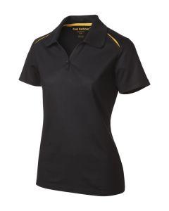 Coal Harbour Snag Resistant Contrast Inset Ladies Sport Shirt