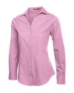 Textured Ladies Woven Shirt