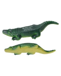 American Alligator Shaped Stress Reliever