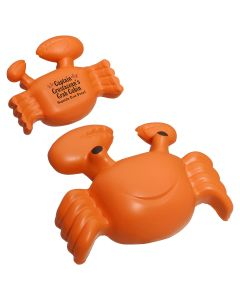 Crab Shaped Stress Reliever
