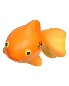 Goldfish Shaped Stress Reliever