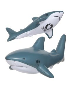 Shark Shaped Stress Reliever