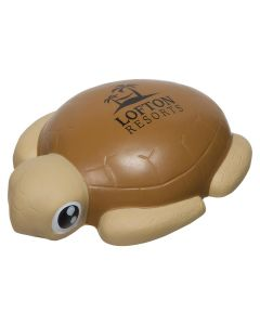 Sea Turtle Shaped Stress Reliever