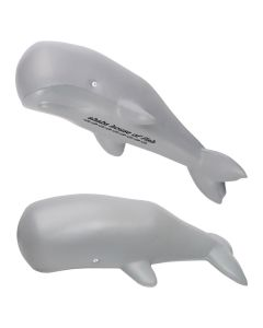 Whale Shaped Stress Reliever