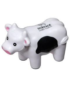 Milk Cow Shaped Stress Reliever