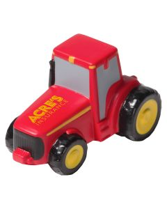 Tractor Shaped Stress Reliever