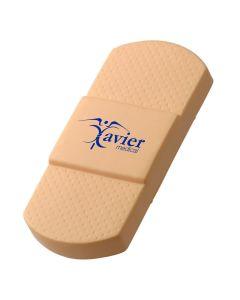Adhesive Bandage Shaped Stress Reliever