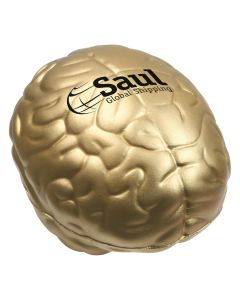Brain Shaped Stress Reliever