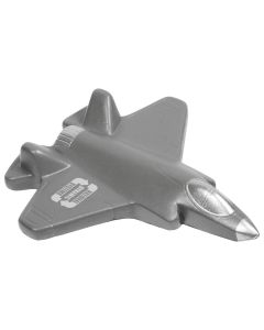 Fighter Jet Shaped Stress Reliever