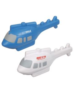 Helicopter Shaped Stress Reliever