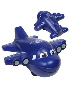 Large Airplane Shaped Stress Reliever