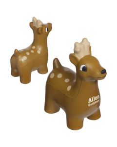 Deer Shaped Stress Reliever