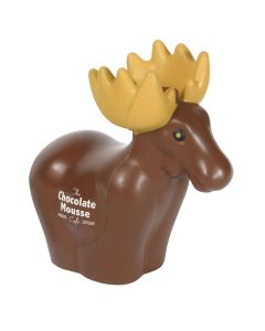 Moose Shaped Stress Reliever