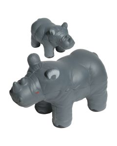 Rhino Shaped Stress Reliever